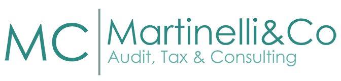 Martinelli & Co | Audit, Tax & Consulting
