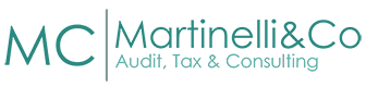 Martinelli & Co Logo